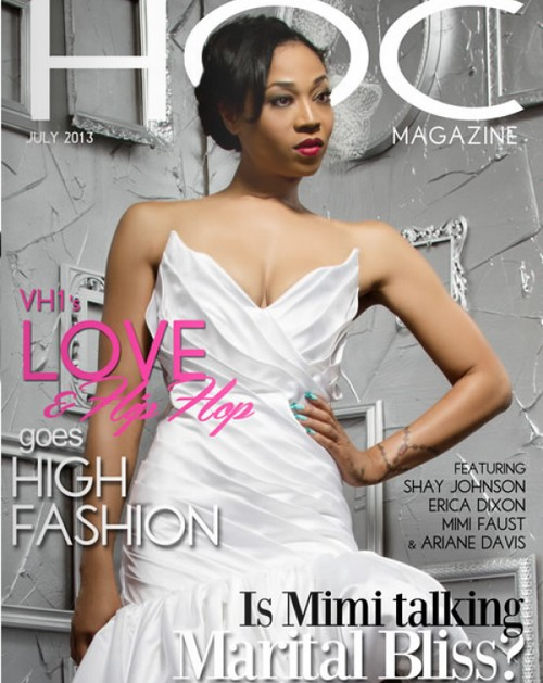 MiMi-Faust-Covers-House-Of-Chappelle-Magazine-July-2013-Issue