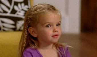 Mia Taleric Five-Year-Old Good Luck Charlie Star Recieves Death Threats