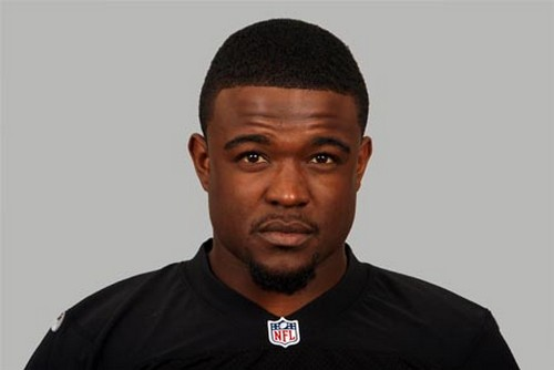 New York Jets Running Back Michael Goodson ARRESTED