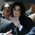New Molestation Claims Made Against Michael Jackson