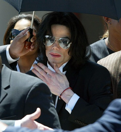 New Molestation Claim Made Against Michael Jackson