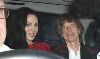 L'Wren Scott Committed Suicide: Mick Jagger's Girlfriend Hangs Herself