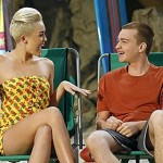 "Miley Cyrus Supports Angus T Jones Rant Against Two And A Half Men, ""Respects His Beliefs"""