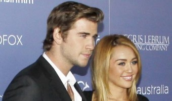 Miley Cyrus Denies Planning Three Weddings With Liam Hemsworth: 'I'm Only Having One'