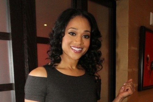 Love And Hip Hop Mimi Faust's Sex Tape Breaks Records: Puts Kim Kardashians Sex Tape With Ray J To Shame