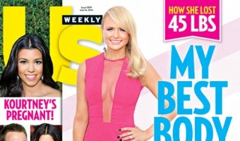 Miranda Lambert's Hot New Body Helped To Save Her Marriage