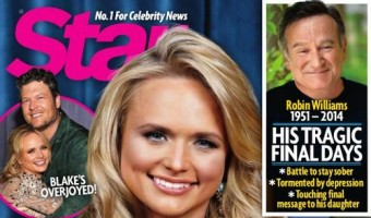 Miranda Lambert Pregnant: Report