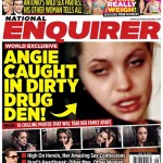 Angelina Jolie's Wild Sex Confessions Caught On Tape By Her Former Drug Dealer