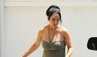 Octomom Nadya Suleman Transitions from Porn to Dance Music