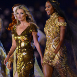 Naomi Campbell Suffered Panic Attacks During Olympics Closing Ceremony