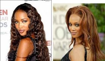 Tyra Banks and Naomi Campbell Are At War, Again