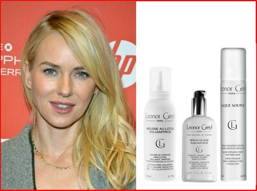 Get The Look: Naomi Watts At The 2013 Sundance Film Festival