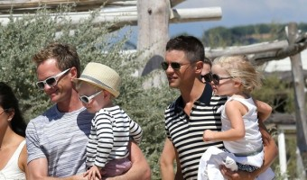 Neil Patrick Harris' Kids: Young Foodies and Chefs