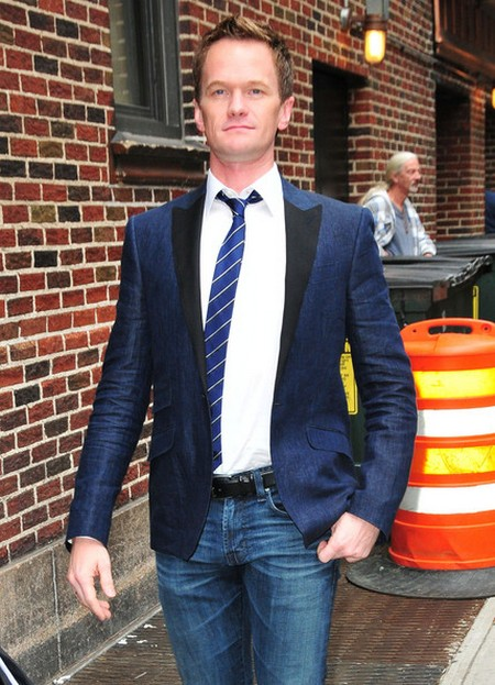 Neil Patrick Harris Dragging Feet about Marrying Longtime Boyfriend