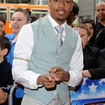 Nick Cannon Says Nicki Minaj & Mariah Carey Feud Is FAKE!