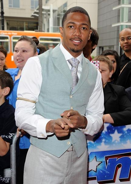 Nick Cannon Says Nicki Minaj &#038; Mariah Carey Feud Is FAKE!