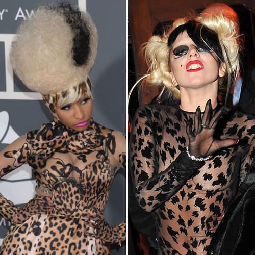 He's Definitely Not A Fan: Lady Gaga's Producer Goes In On Nicki Minaj: 'You're Not Talented'