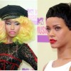 Celebrity Feud: Nicki Minaj Dissed Rihanna At The 2012 MTV Video Music Awards!