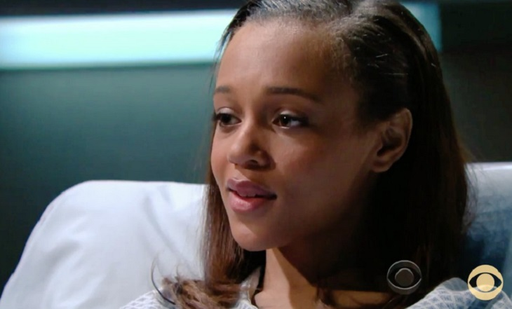 'The Bold And The Beautiful' News: Listen To Reign Edwards Sing In New 'B&B' Weekly Spoiler Video