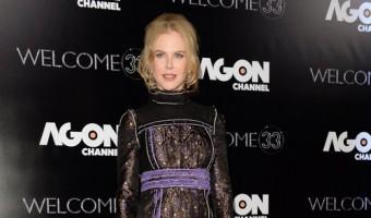 Nicole Kidman Admits That She Wishes She Was Pregnant