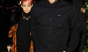 Nicole Richie Divorce: Joel Madden And Nicole Reportedly Back Together – Spotted At U2 Concert, Marriage Back On Track?