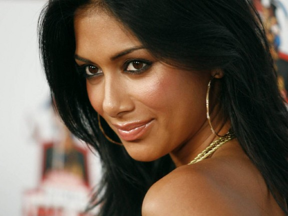 Nicole Scherzinger: 'I Didn't Get Fired From X Factor'