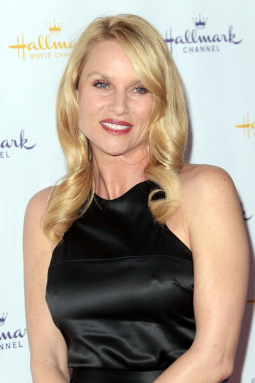 Nicollette Sheridan Was Fired Because She Would Not Tolerate Being Hit?