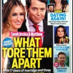 Sarah Jessica Parker And Matthew Broderick Getting Divorced After Rumors Of Cheating And Infidelity