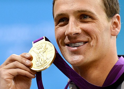Olympic Champion Ryan Lochte Wants $750,000 to Be the Next Bachelor
