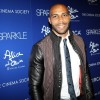 Omari Hardwick @ SPARKLE NY Premiere