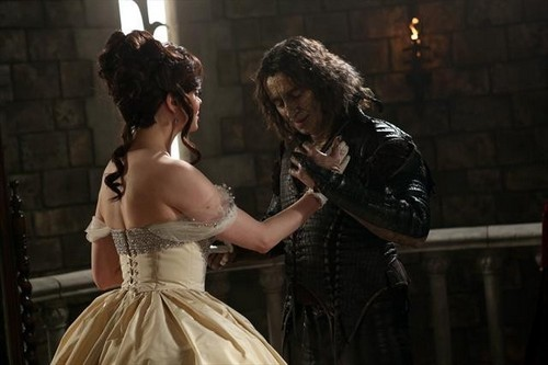 "Once Upon a Time SPOILER & SNEAK PEEK VIDEO: Season 2 Episode 16 ""The Miller's Daughter"""