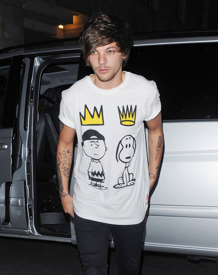 louis tomlinson date of birth | One Direction Pics | Pinterest