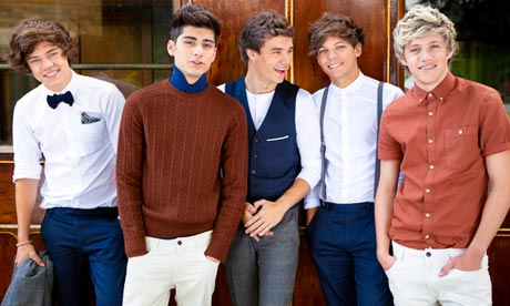 One Direction Warned To Keep Relationship Problems Private — Could Hurt The Band's Success