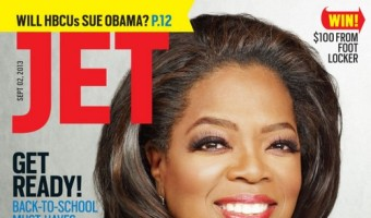 """Oprah Talks Backlash From Her Role In """"The Butler"""""""
