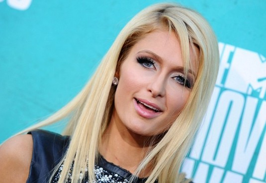 PARIS HILTON MOVIE AWARDS