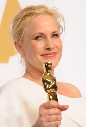 The 87th Annual Academy Awards - Press Room