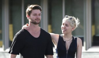 Patrick Schwarzenegger And Miley Cyrus Done – Patrick Moving On With Rita Ora?