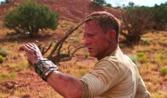 'You Owe Me' FIRST Clip 'Cowboys & Aliens'