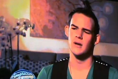 The Final Touching Story of American Idol 2011 &#8211; James Durbin