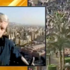Anderson Cooper in Egypt