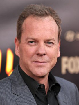 Happy Birthday Kiefer Sutherland!