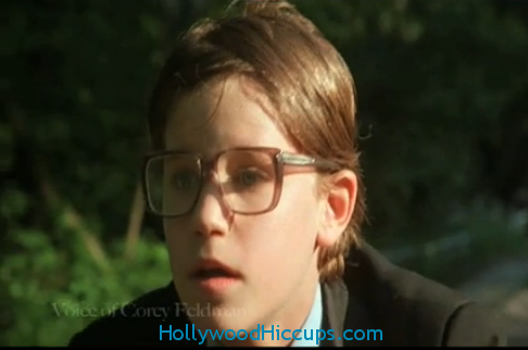WATCH: Moviefone Releases 'In Memoriam' Video of Corey Haim