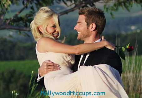 Brad Womack and Emily Maynard - The Bachelor