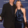 Tony Hawk and Third Wife Lhoste Merriam