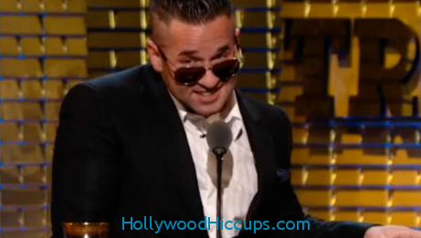 The Situation Lands HUGE Tuxedo Deal