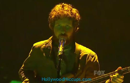 Casey Abrams - American Idol - Nirvana