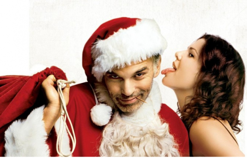 Billy Bob Thornton: Bad Santa 2 Is In The Works