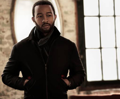 Listen: John Legend Covers Adele's 'Rolling in the Deep'
