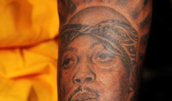 Snoop Dogg Gets New Tattoo To Honor Nate Dogg