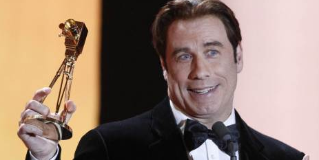 CONFIRMED: John Travolta to Play John Gotti